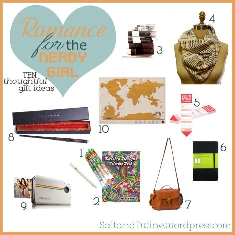 Ten Thoughtful Gift Ideas   Salt & Twine