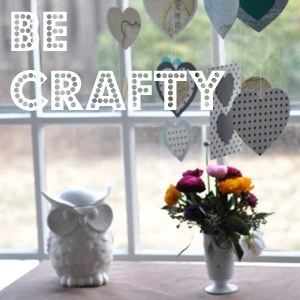 Be Crafty